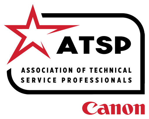 Canon Association of Technical Service Professionals