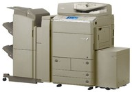 Color Copiers