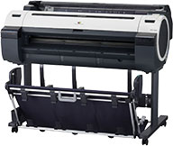 Large Format Printers - Engineering