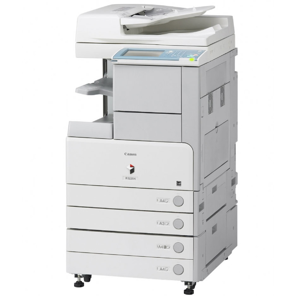 canon imagerunner 3225 used copiers products sccs rh gosccs com Canon imageRUNNER Advance canon ir 3225 user manual