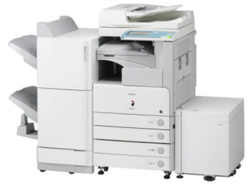 Canon imagerunner 3245i driver free download.